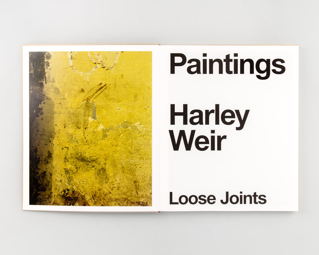 Paintings by Harley Weir - 3