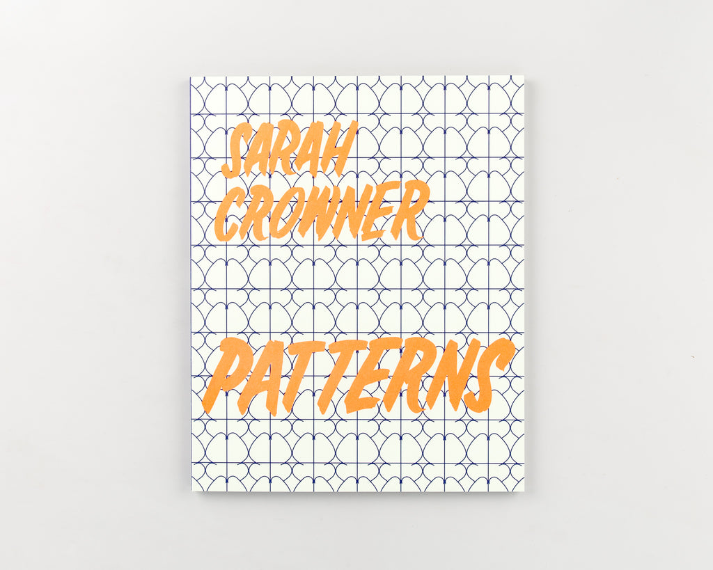 Patterns by Sarah Crowner - 89