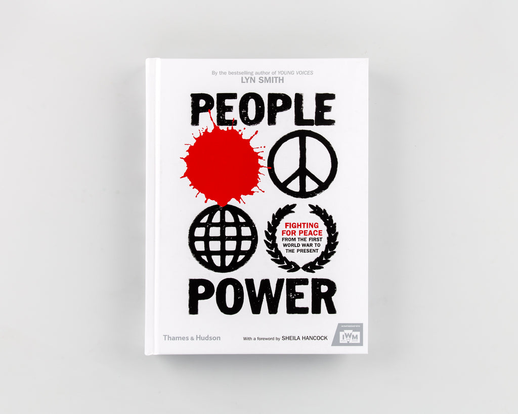 People Power by Lyn Smith - 433