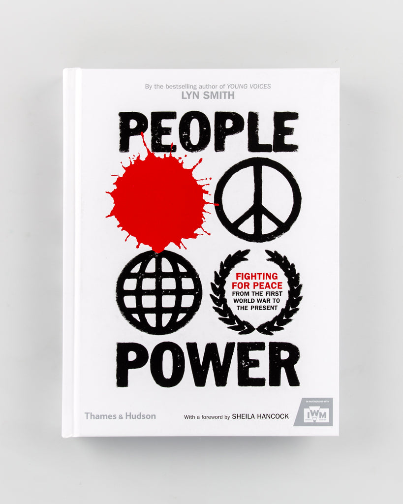 People Power by Lyn Smith - 606
