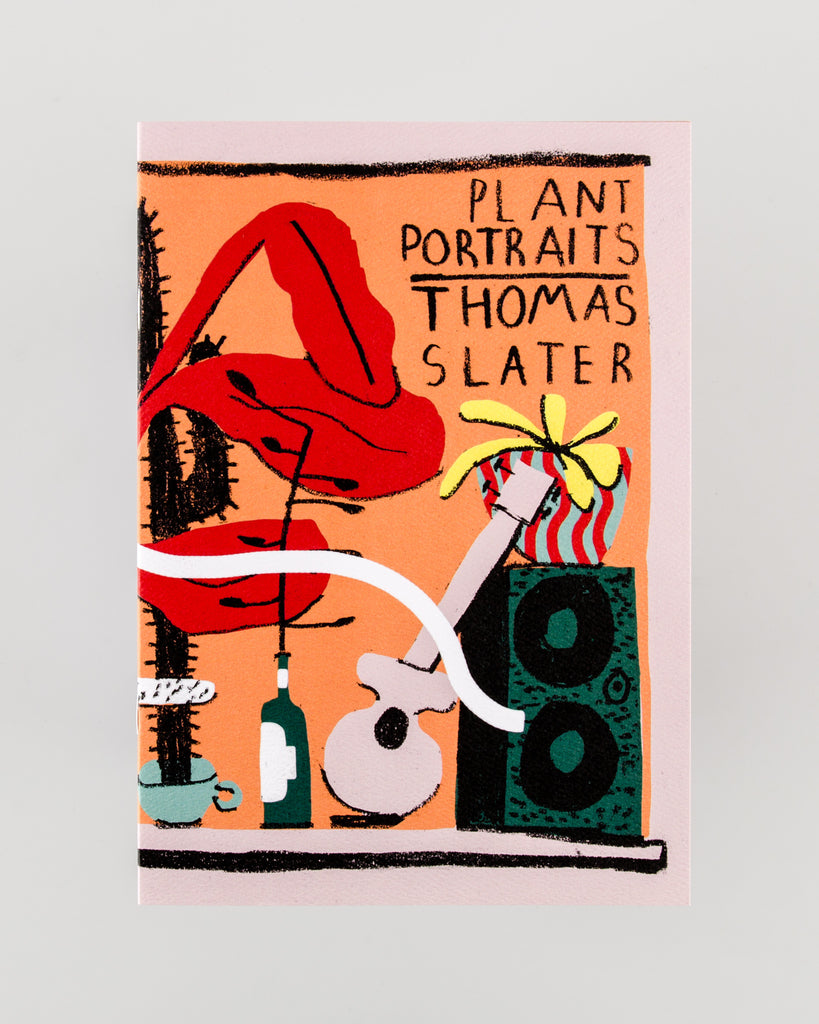 Plant Portraits by Thomas Slater  - 13