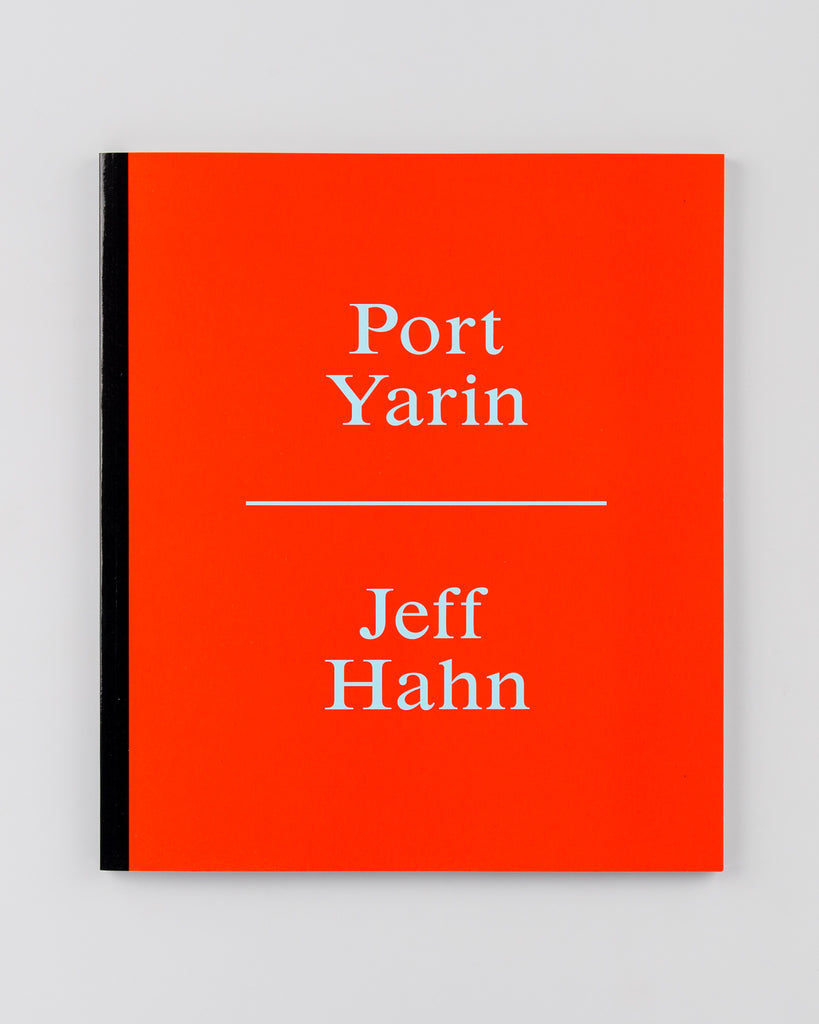 Port Yarin by Jeff Hahn - 1
