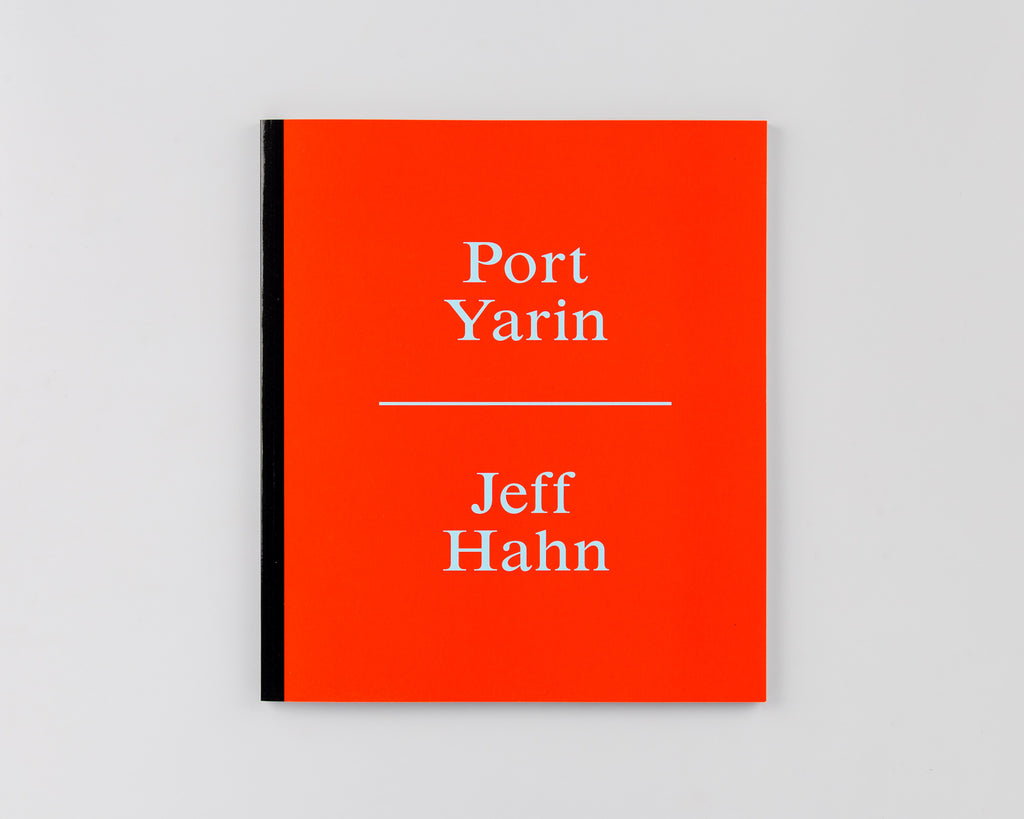 Port Yarin by Jeff Hahn - 220