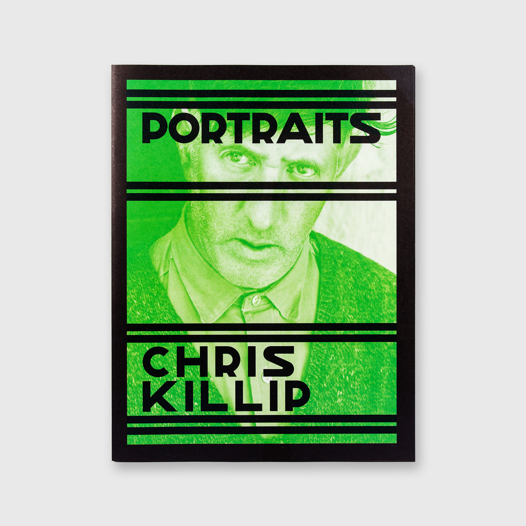 Portraits by Chris Killip - 17