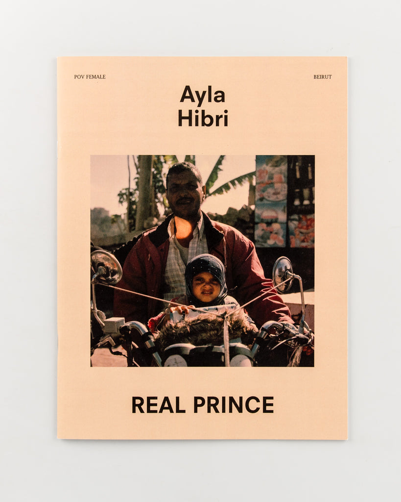 Real Prince by Ayla Hibri - 135