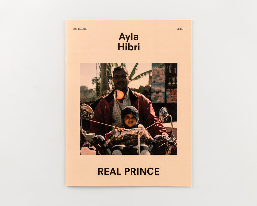 Real Prince by Ayla Hibri - 14