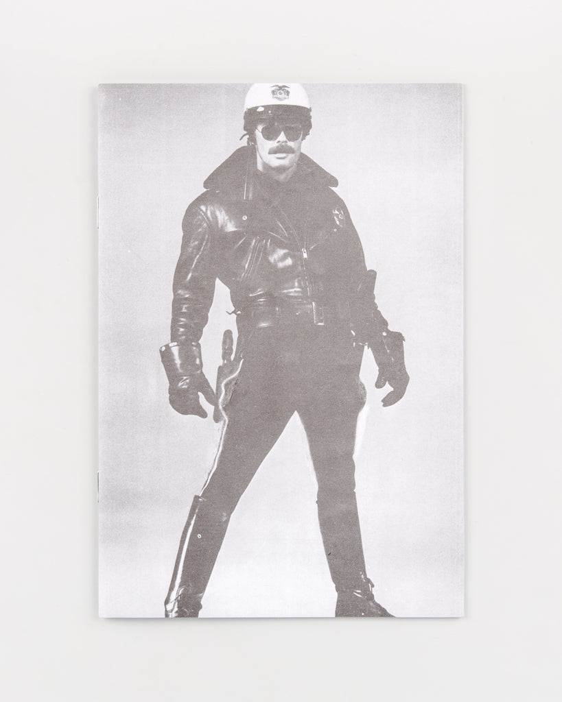Reference: Tom of Finland - 12