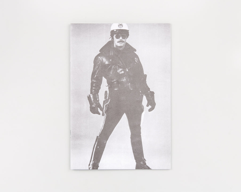 Reference: Tom of Finland - 108