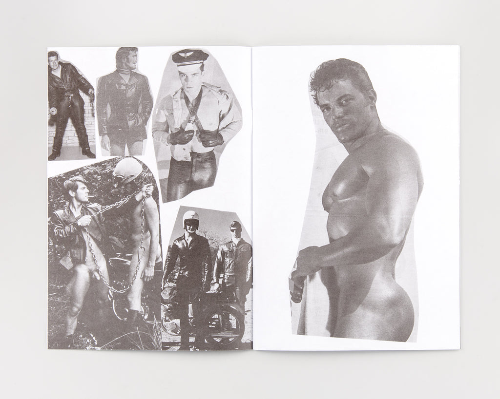 Reference: Tom of Finland - 3