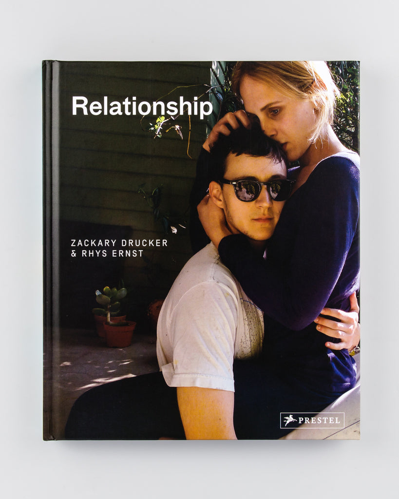 Relationship by Zackary Drucker & Rhys Ernst - 1