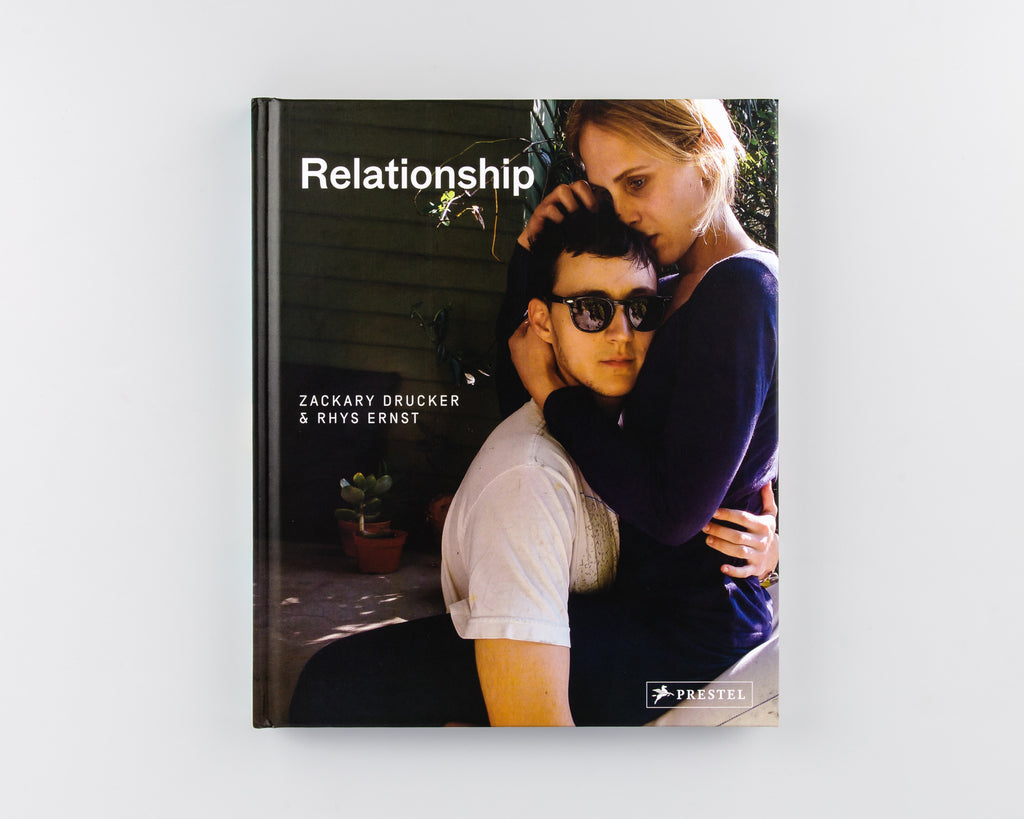 Relationship by Zackary Drucker & Rhys Ernst - Cover