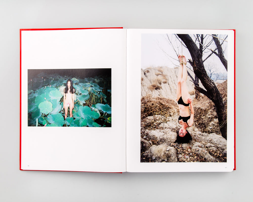 Ren Hang by Ren Hang - 3
