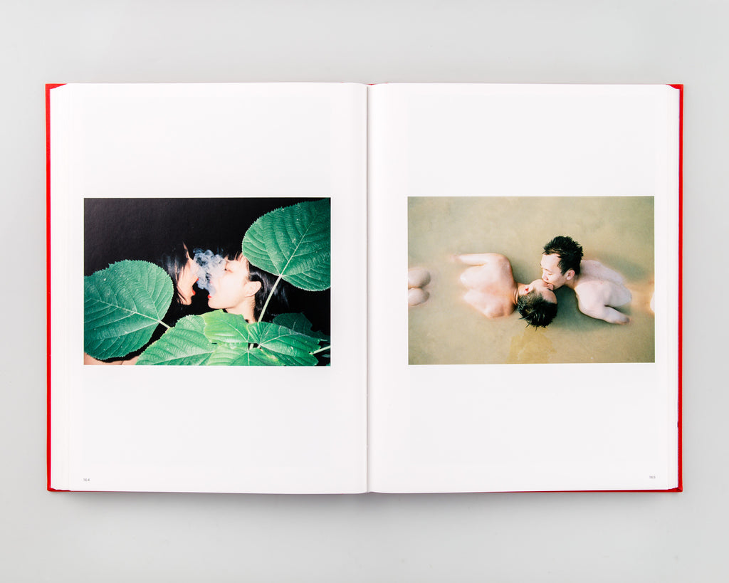Ren Hang by Ren Hang - 9
