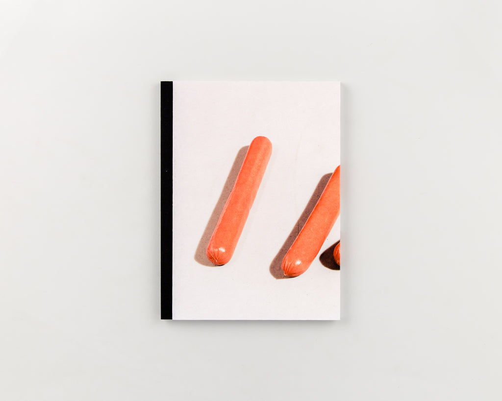 SPBH BOOK CLUB VOL VII by Lucas Blalock - 785