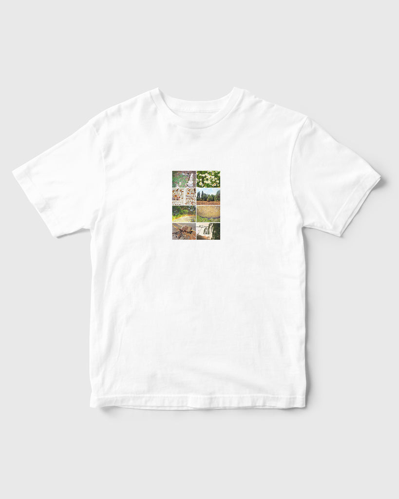 Seapunch Trust Fall T-shirt