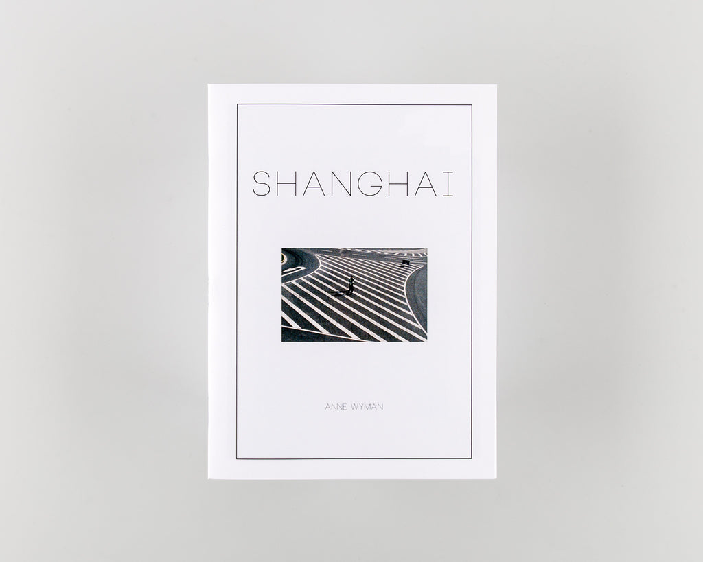 Shanghai by Anne Wyman - 447