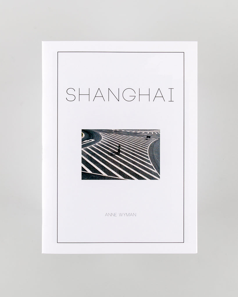 Shanghai by Anne Wyman - 10