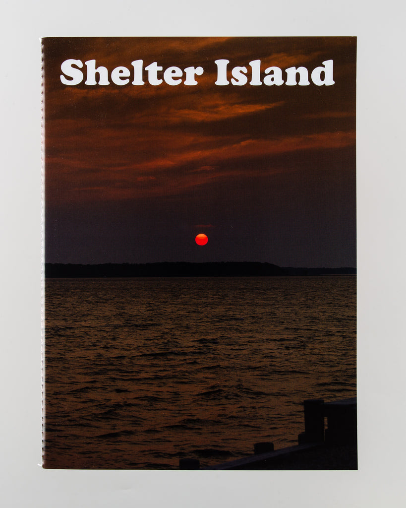 Shelter Island by Roe Ethridge - 700