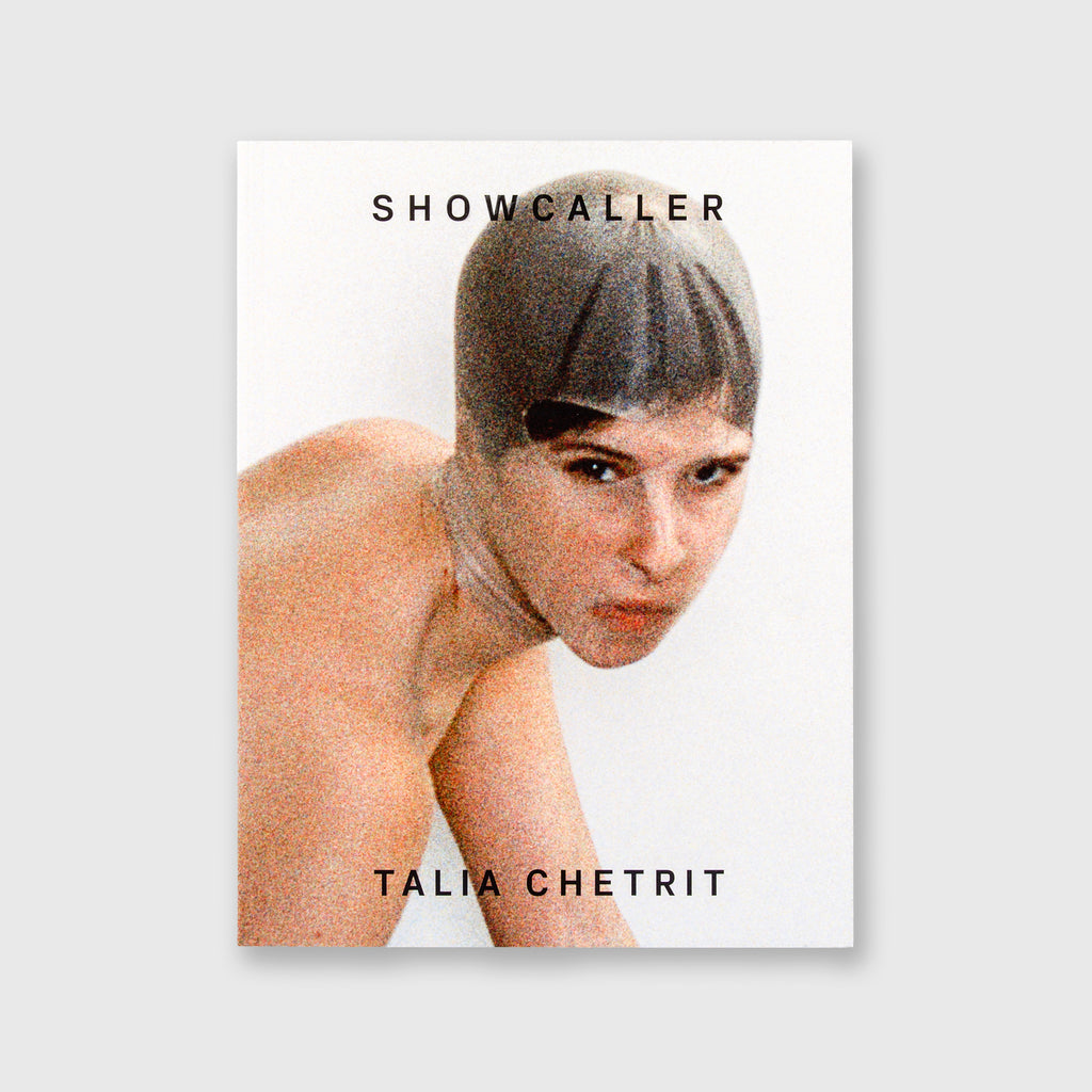 Showcaller (Signed) by Talia Chetrit - 387