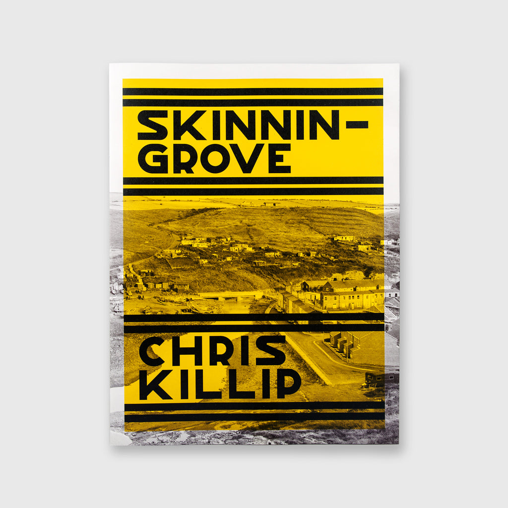 Skinningrove by Chris Killip - 133