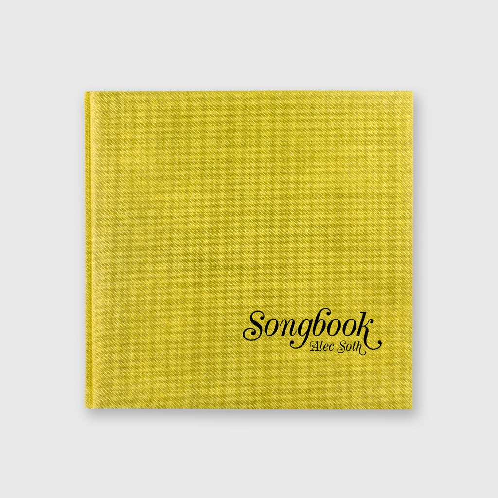 Songbook by Alec Soth - 775
