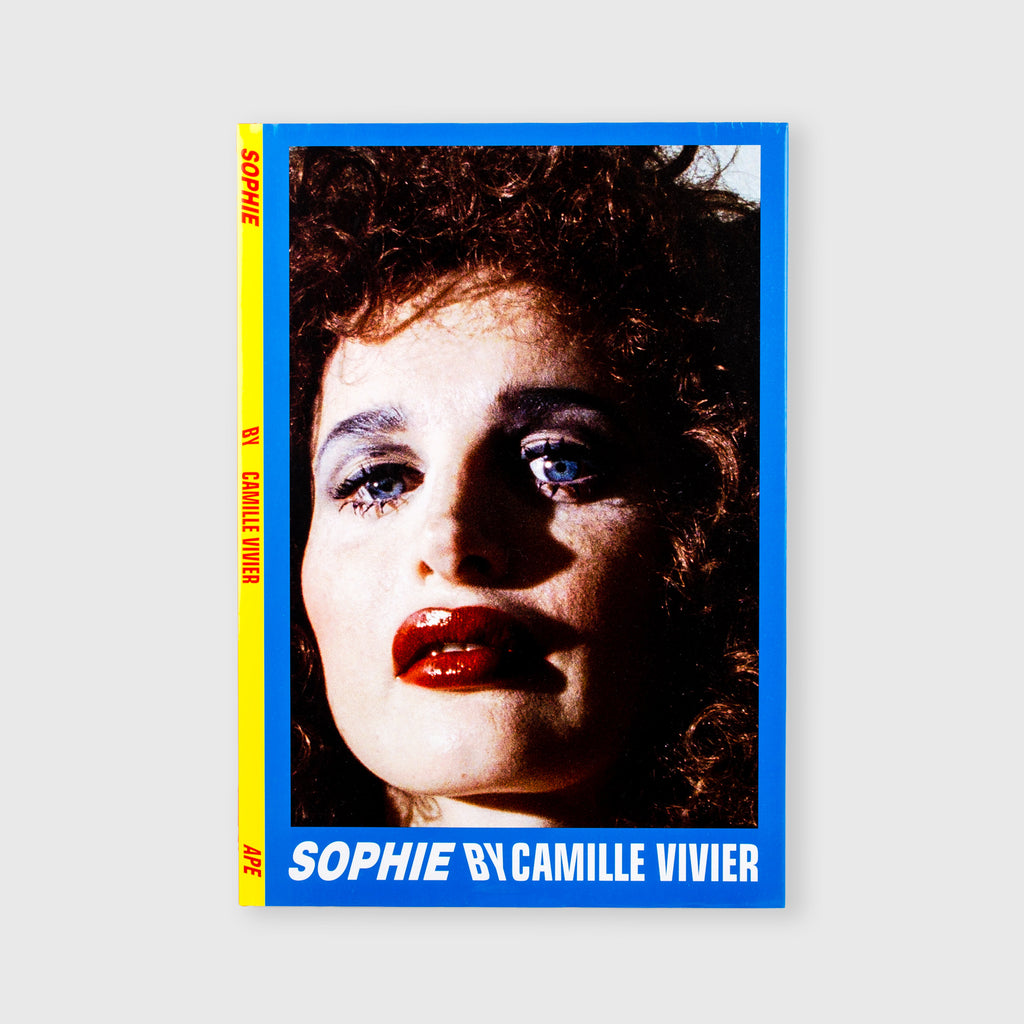 Sophie by Camille Vivier - 7
