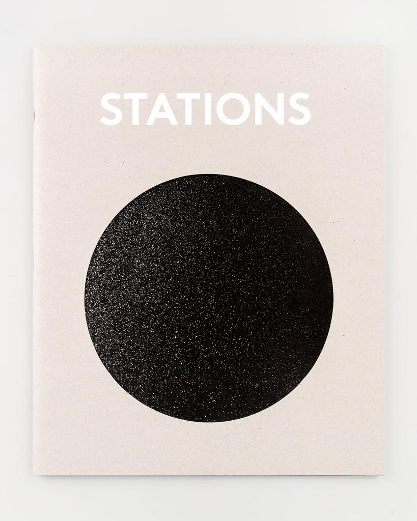 Stations by Noémie Goudal - 4