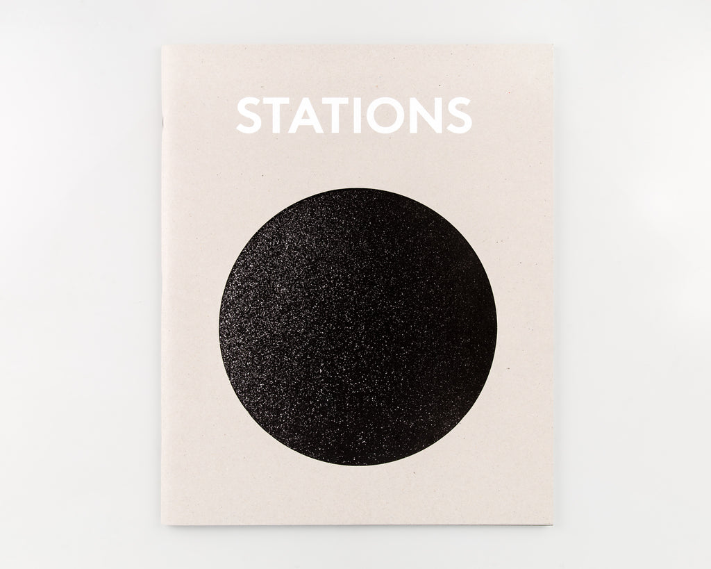 Stations by Noémie Goudal - 558