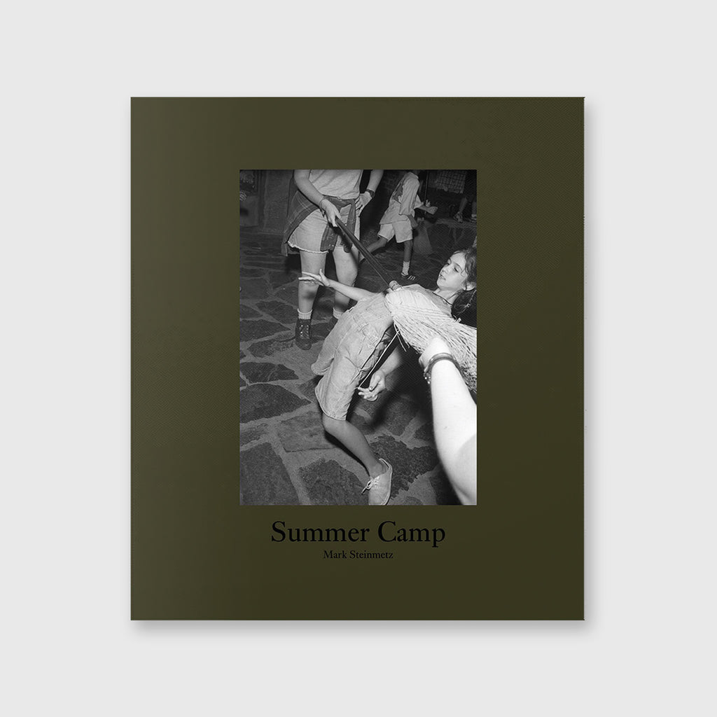 Summer Camp by Mark Steinmetz - 8