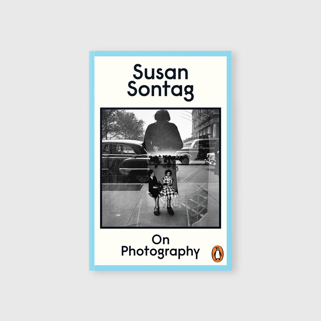 On Photography by Susan Sontag - 5