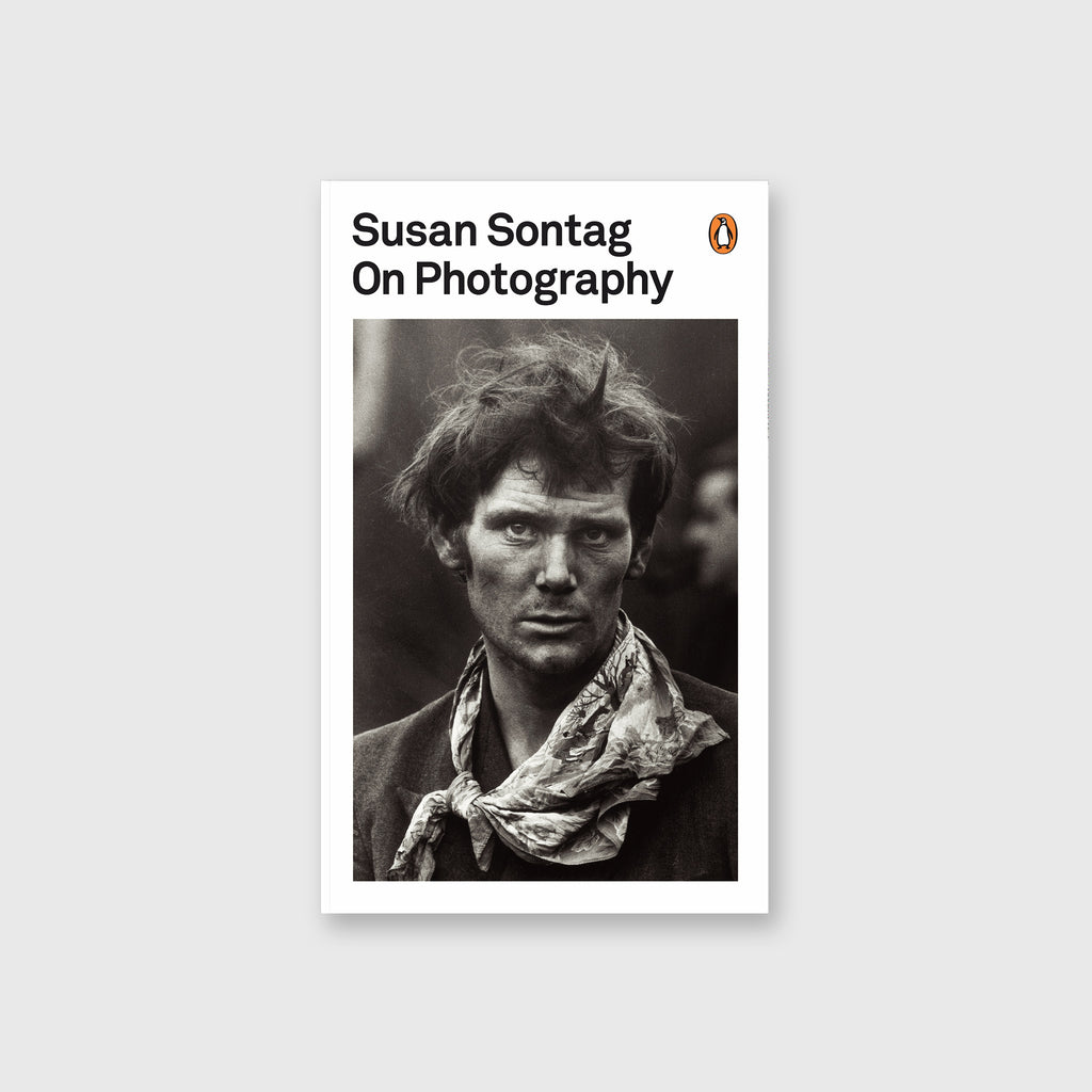 On Photography by Susan Sontag - 800
