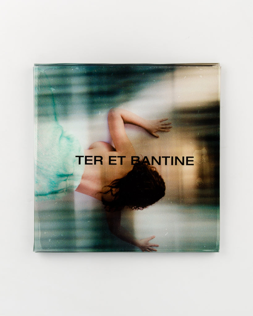 Ethereal Shapes: Materiality in Flux by Ter et Bantine - 450