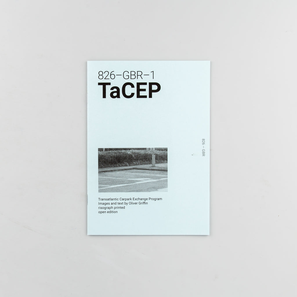 TaCEP  826-GBR-1 by Oliver Griffin - 16