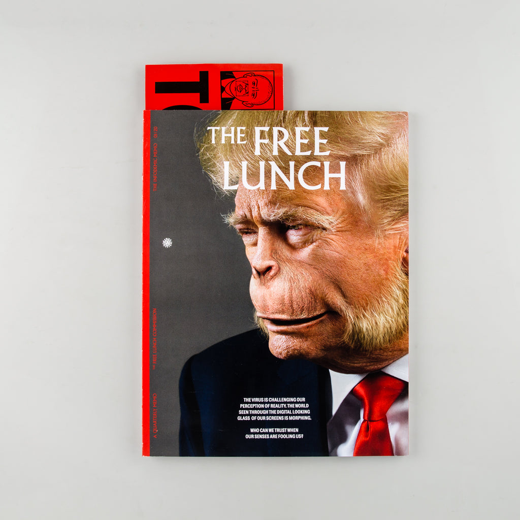 The Free Lunch - 1