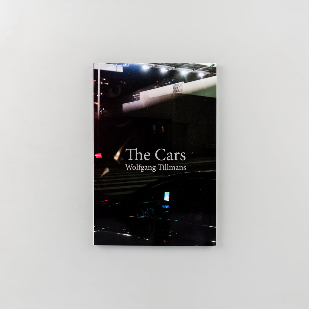The Cars by Wolfgang Tillmans - 342