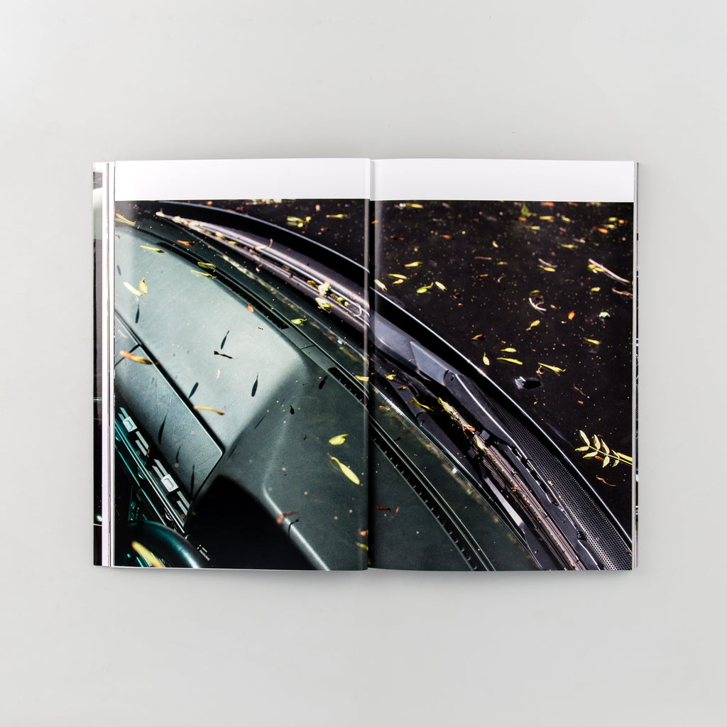 The Cars by Wolfgang Tillmans - 3