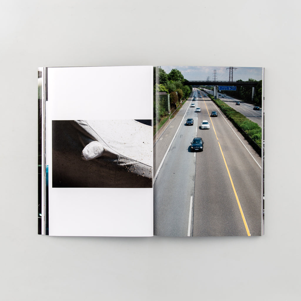 The Cars by Wolfgang Tillmans - 5