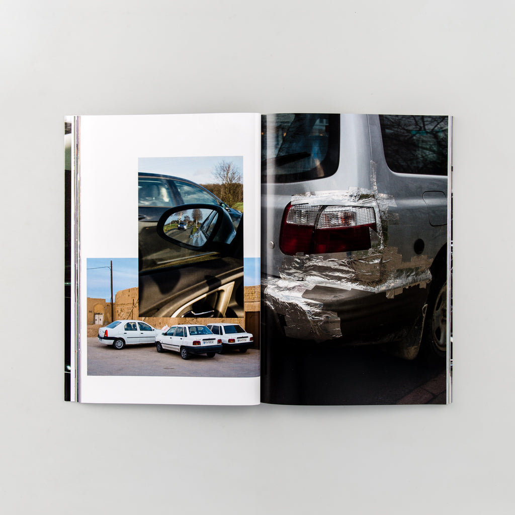 The Cars by Wolfgang Tillmans - 6