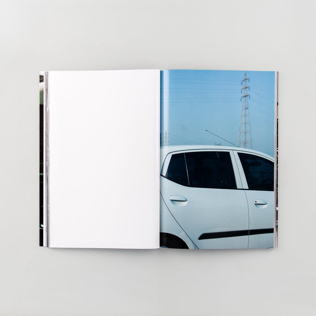 The Cars by Wolfgang Tillmans - 7