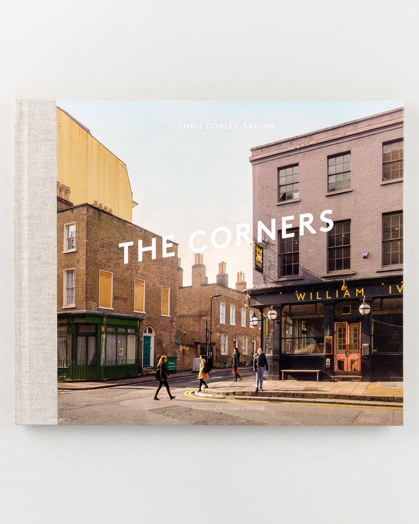 The Corners by Chris Dorley-Brown - 220