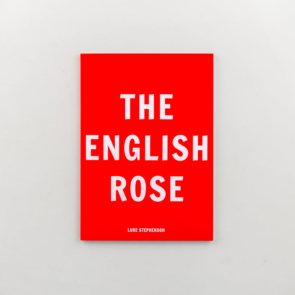 The English Rose by Luke Stephenson - 4