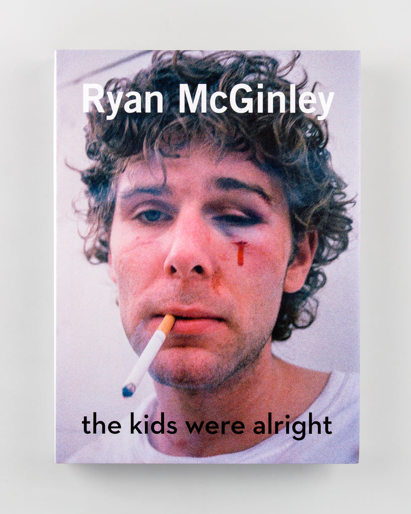 Ryan McGinley: The Kids Were Alright by Nora Burnett Abrams - 11