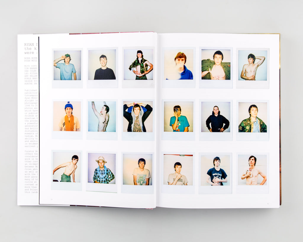 Ryan McGinley: The Kids Were Alright by Nora Burnett Abrams - 3
