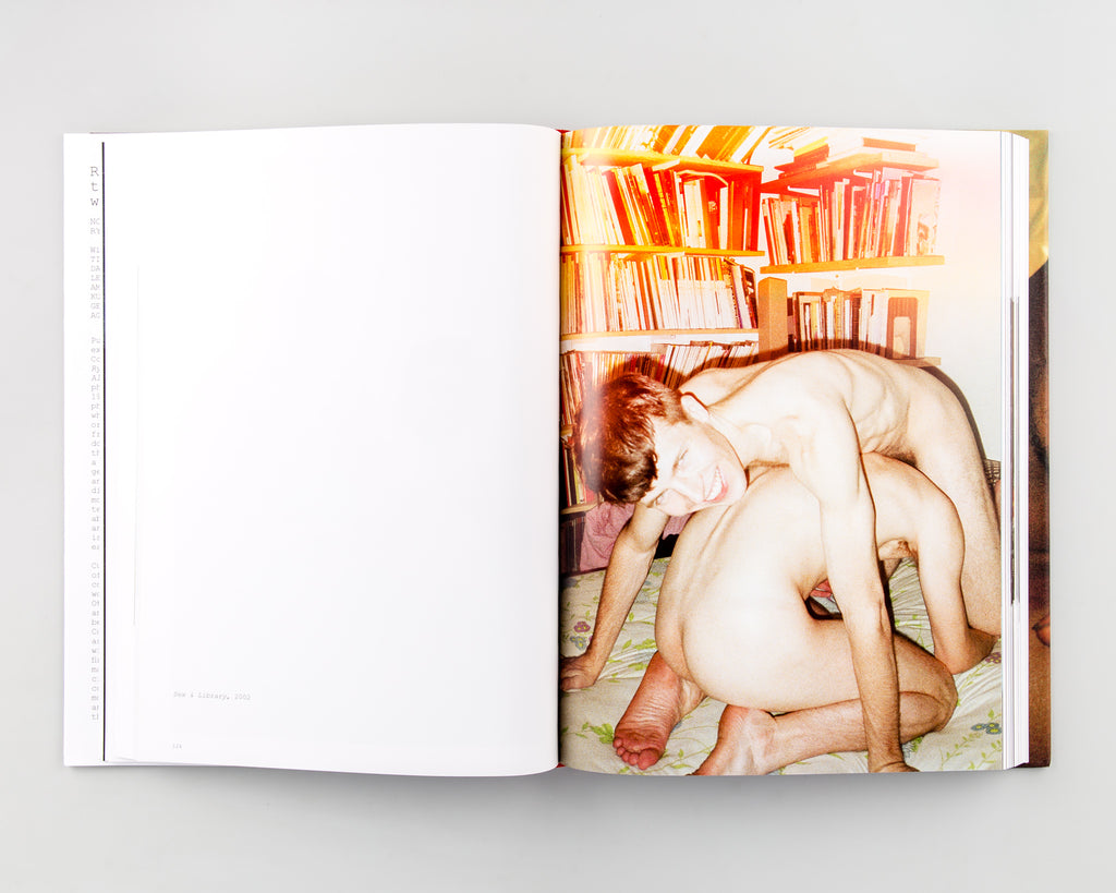 Ryan McGinley: The Kids Were Alright by Nora Burnett Abrams - 4
