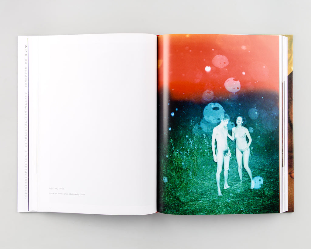 Ryan McGinley: The Kids Were Alright by Nora Burnett Abrams - 6