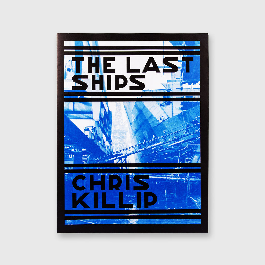 The Last Ships by Chris Killip - 12
