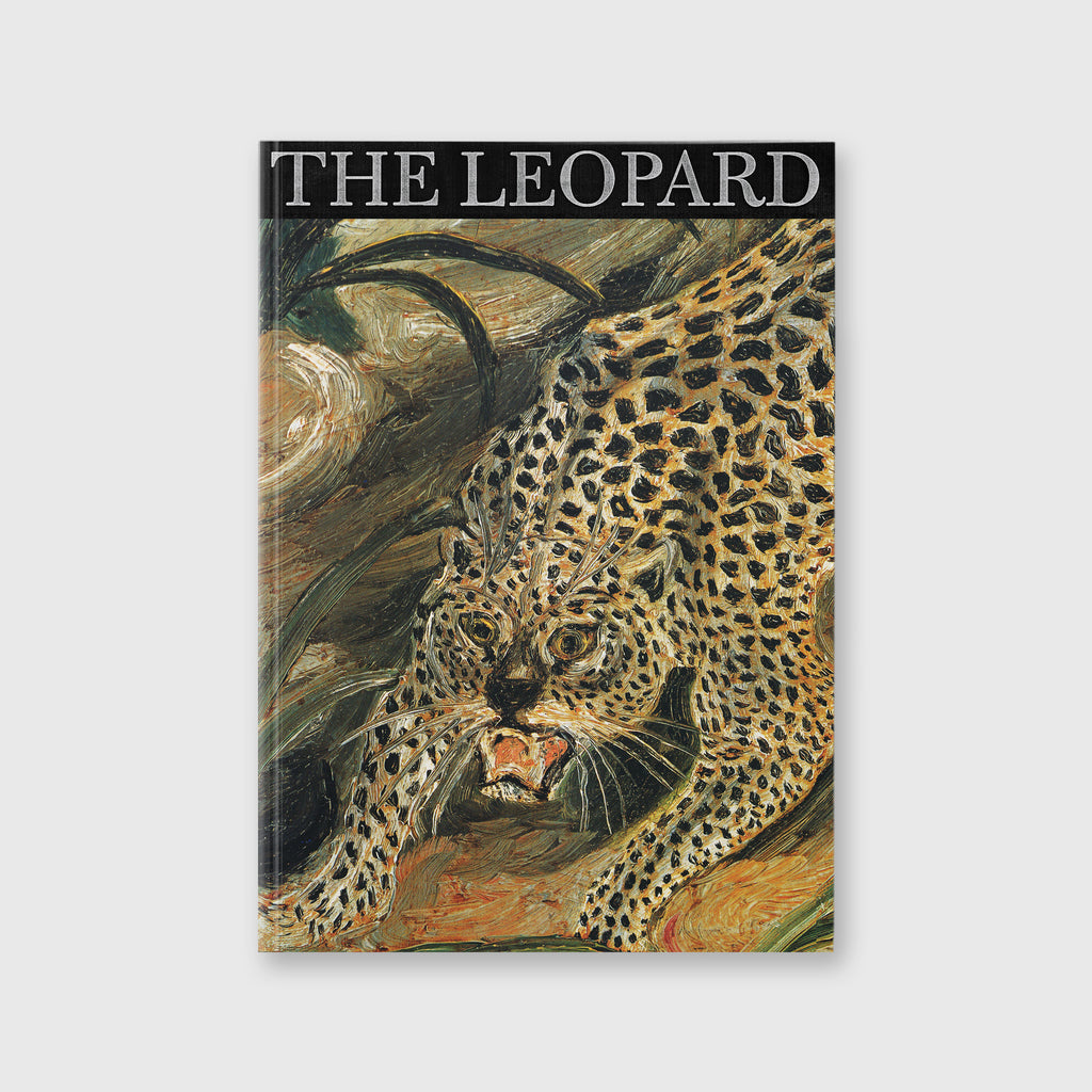 The Leopard Magazine 1 - 188