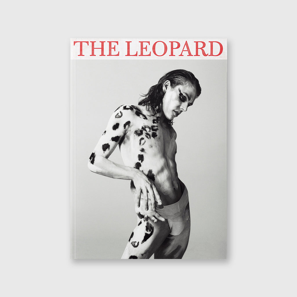 The Leopard Magazine 1 - Cover