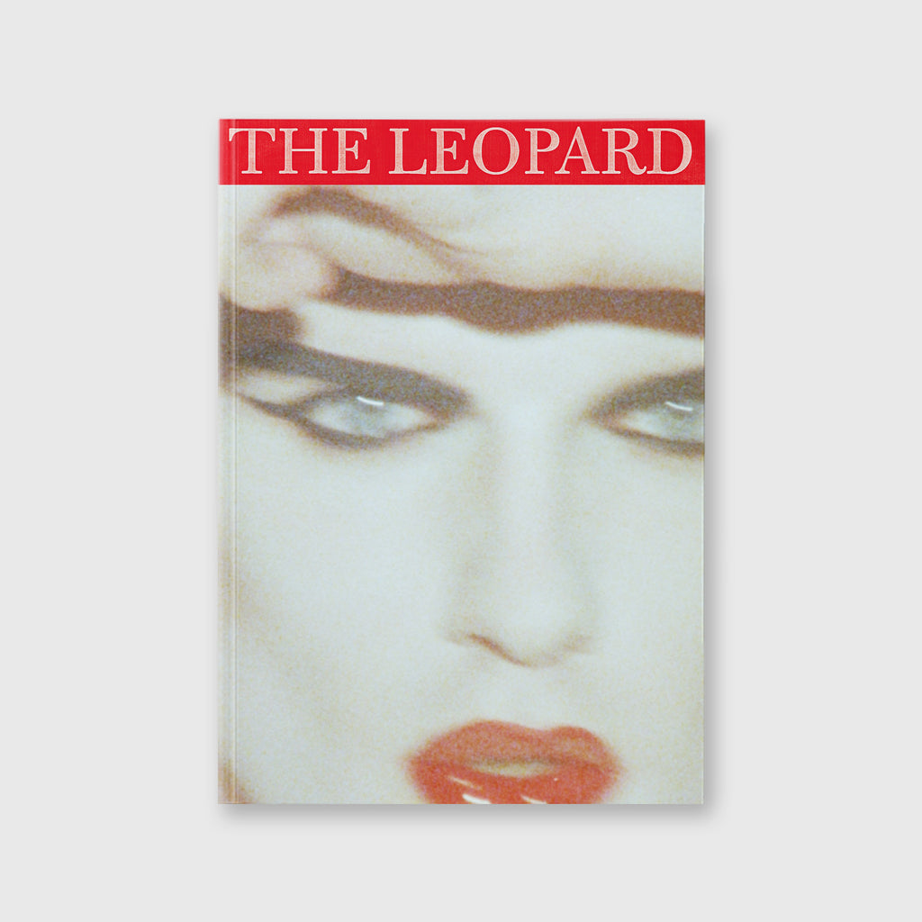 The Leopard Magazine 1 - 3