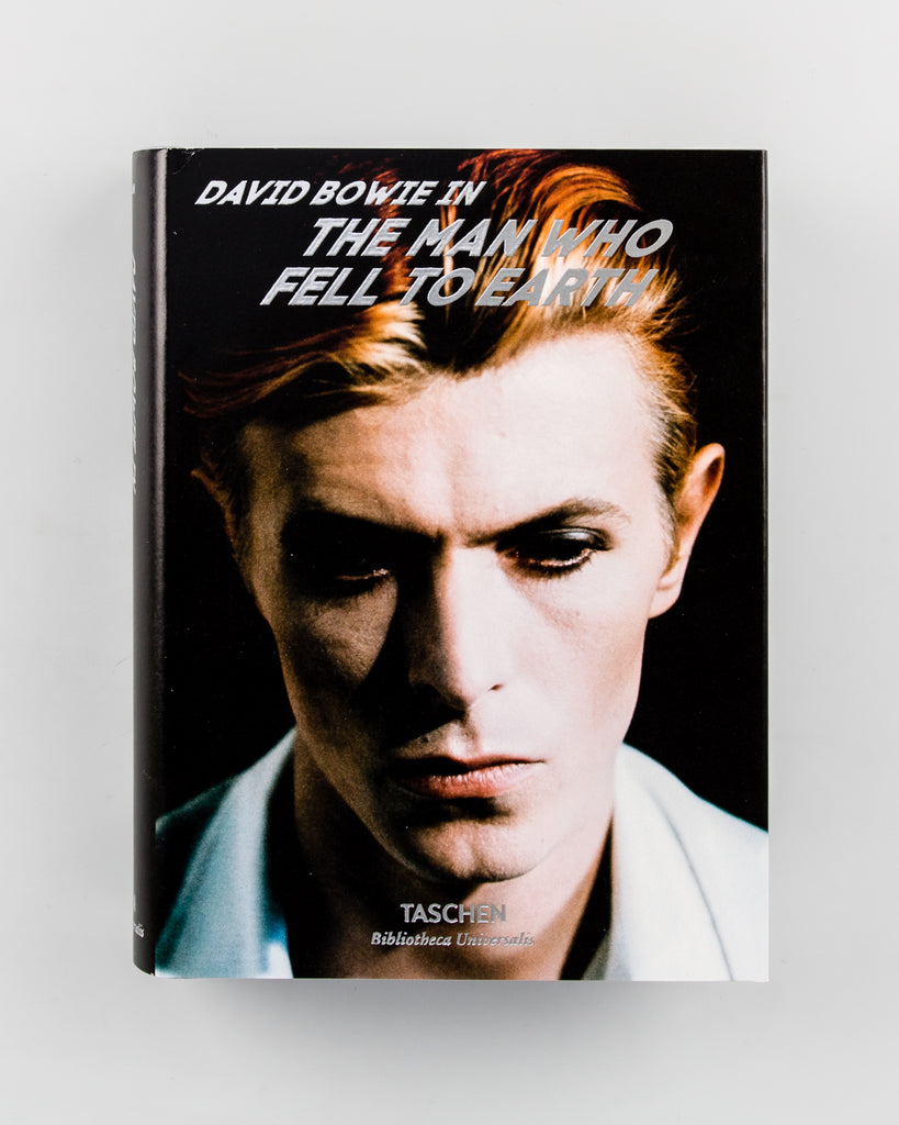 David Bowie: The Man Who Fell to Earth by Paul Duncan - 19
